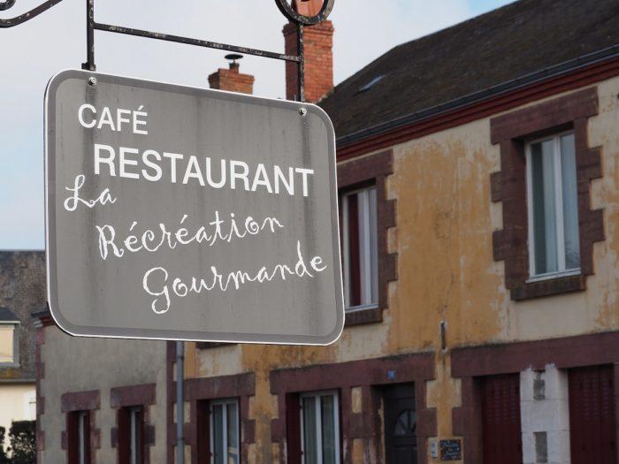 LA RÉCRÉATION GOURMANDE